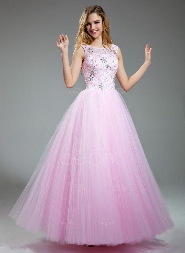 Vive la Moda | Fenomenales vestidos de graduación | vestidos ...
