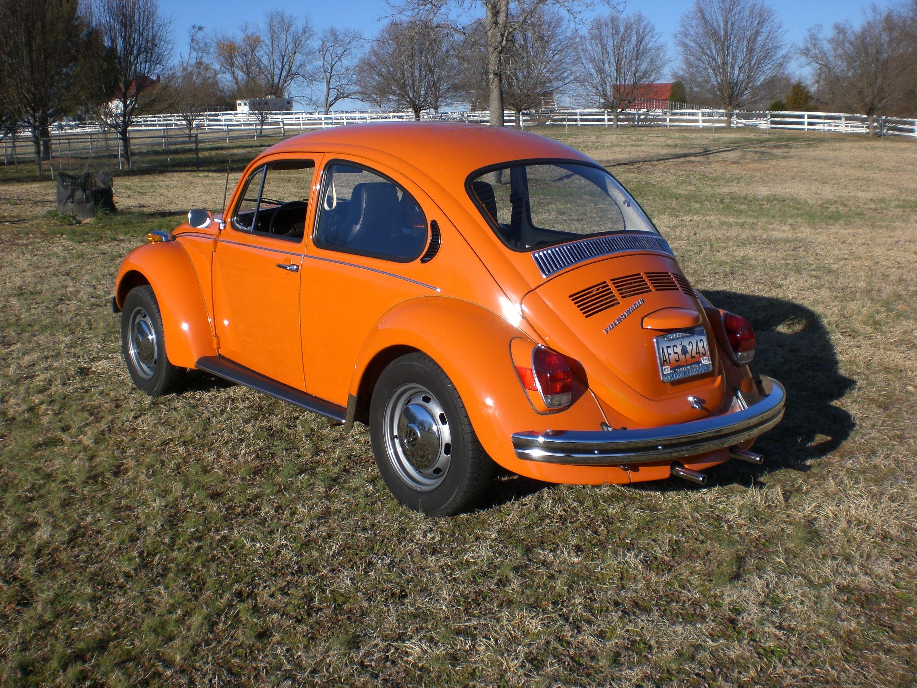 1972 VW SB