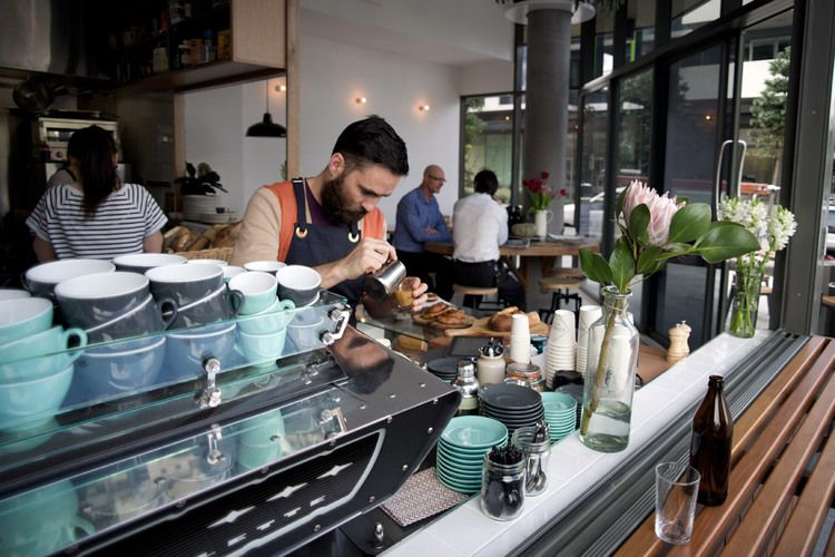 Merriweather Cafe South Brisbane One Of My All Time Favourite