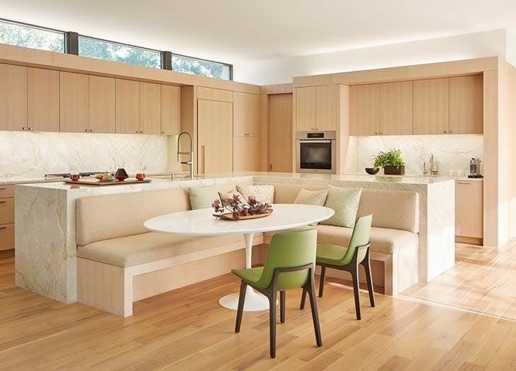 10 Bonkers-Gorgeous Kitchen Island Ideas You Haven't Seen Before