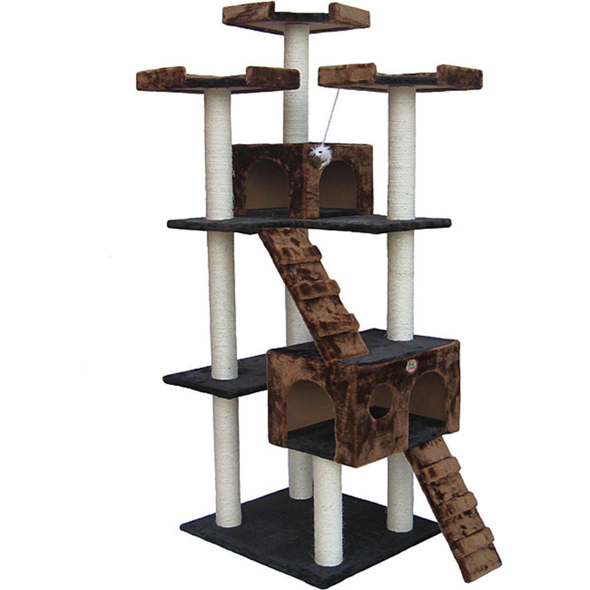 Go cat Club 72 inch Cat Tree * Quickly view this special