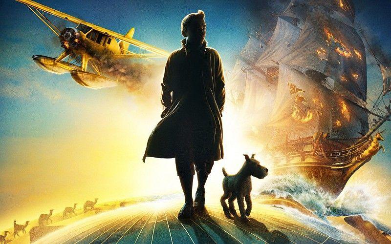 Las Aventuras De Tintin 1080p Latinogolkes