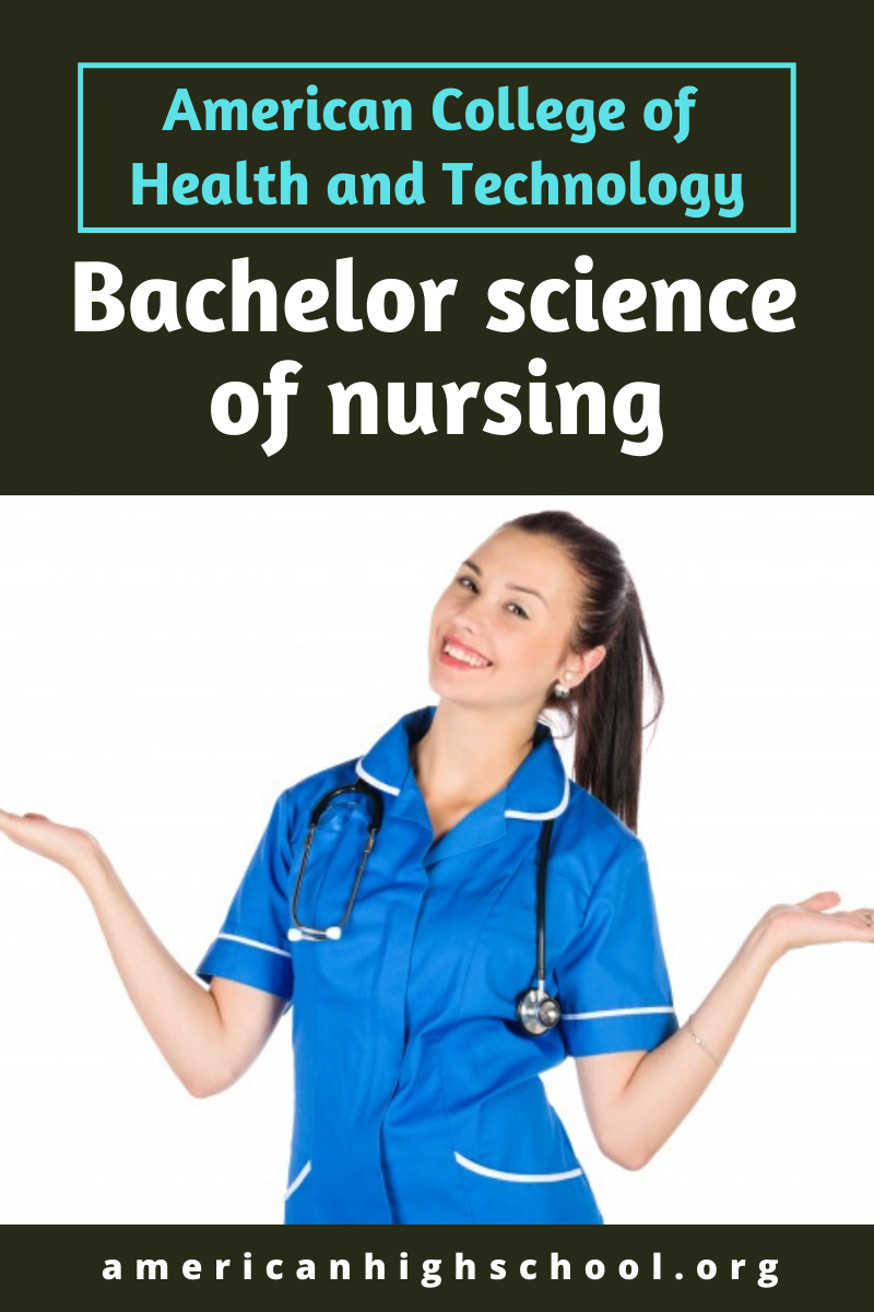 Nurses today with an Associate Degree are pushed to