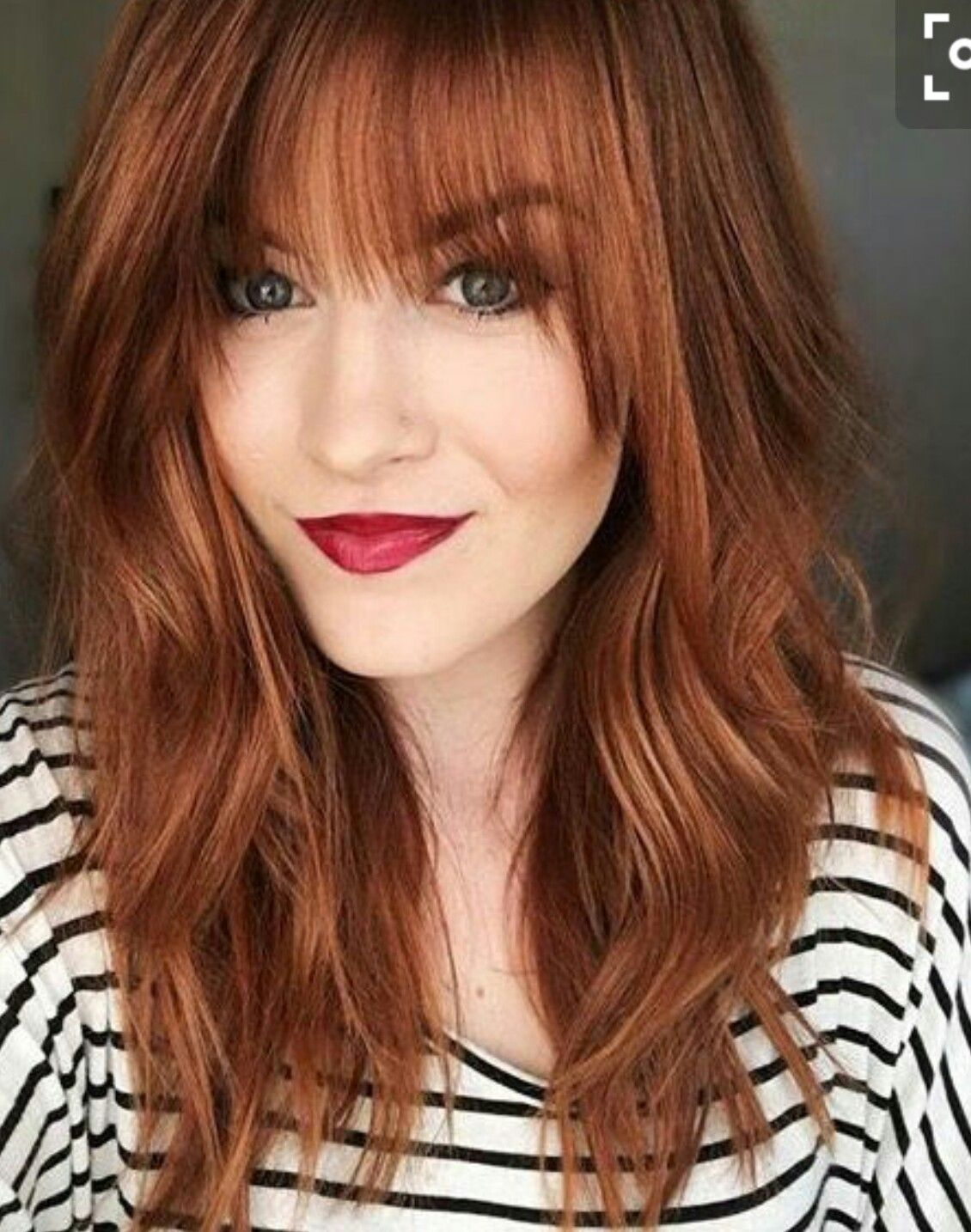 Pin by Lisa Hamilton on All about the hair Pinterest Hair