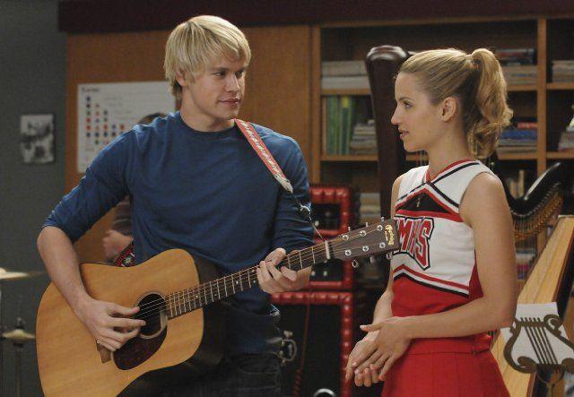 Chord Overstreet - Glee