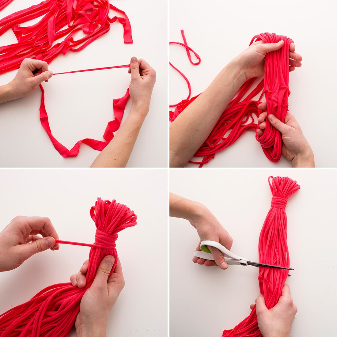 Everything You Need To Know About Diy Ing Tassels