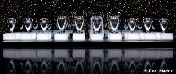 El Palmarés De La Competición Tiene Un Claro Ganador El Real Madrid Que Ha Ganado 10 Copas De Europa De Hecho Es Liga De Campeones Copa De Europa Real Madrid