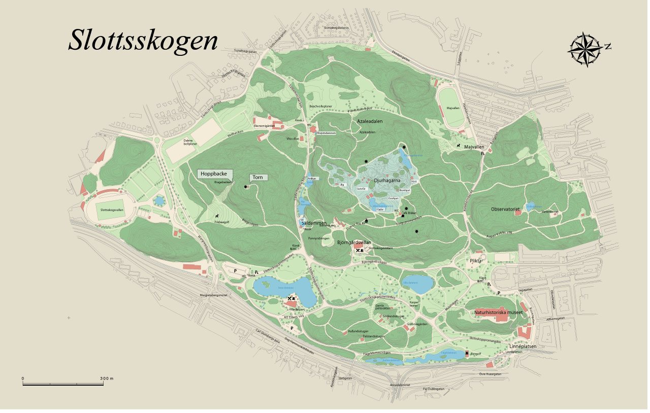 karta slottsskogen karta över slottsskogen   Google Search   Evenemang/nöjesfält  karta slottsskogen