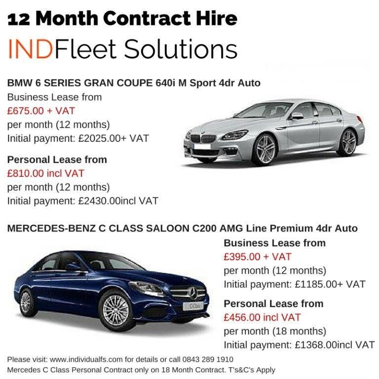 Pin By Individual Fleet Solutions On Car Leasing Offers Uk