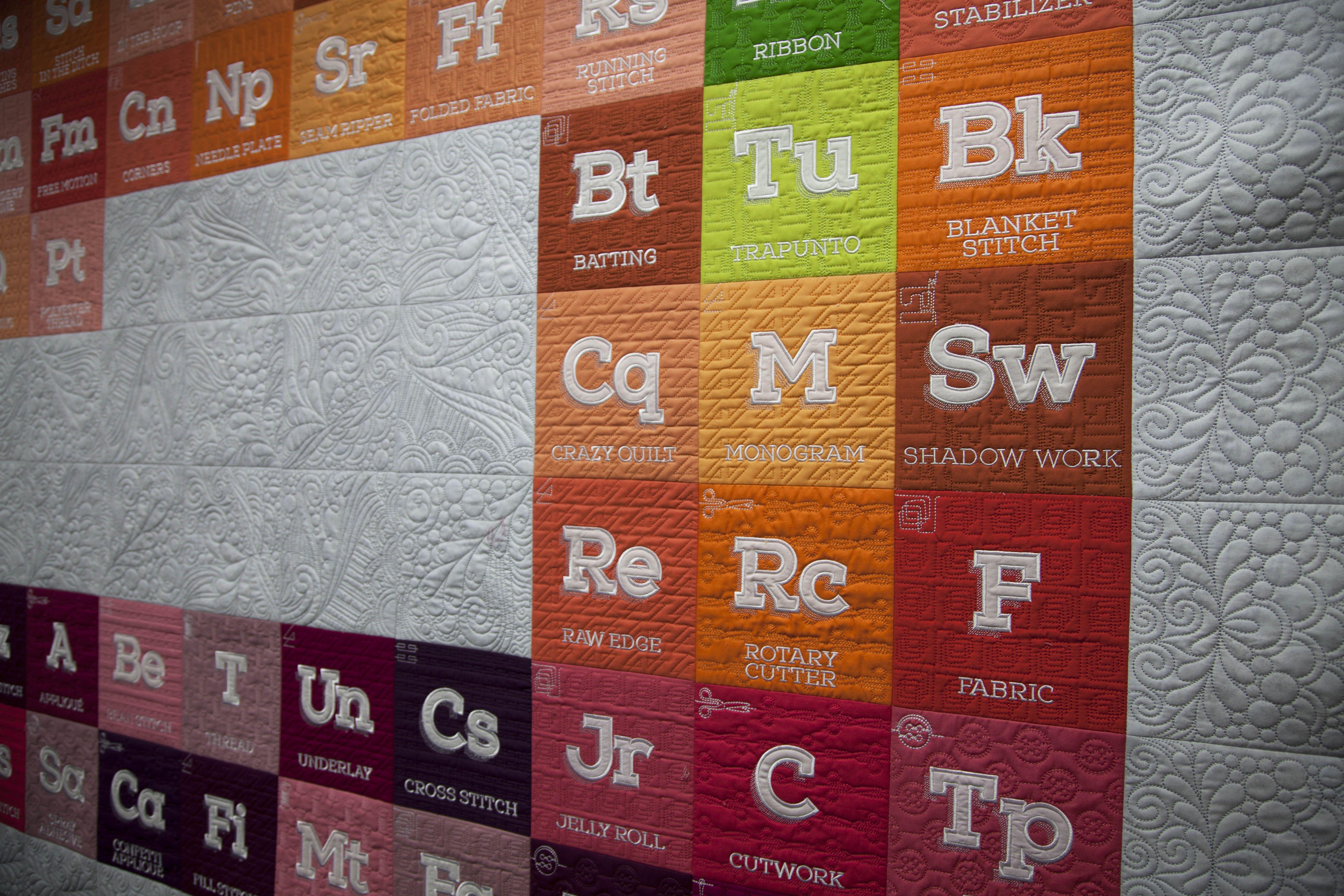 Anita goodesign periodic table of quilting embroidery b sew inn anita goodesign periodic table of quilting embroidery b sew inn urtaz Image collections