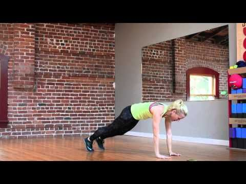 Rock Solid Stability and Speed & Agility Workout