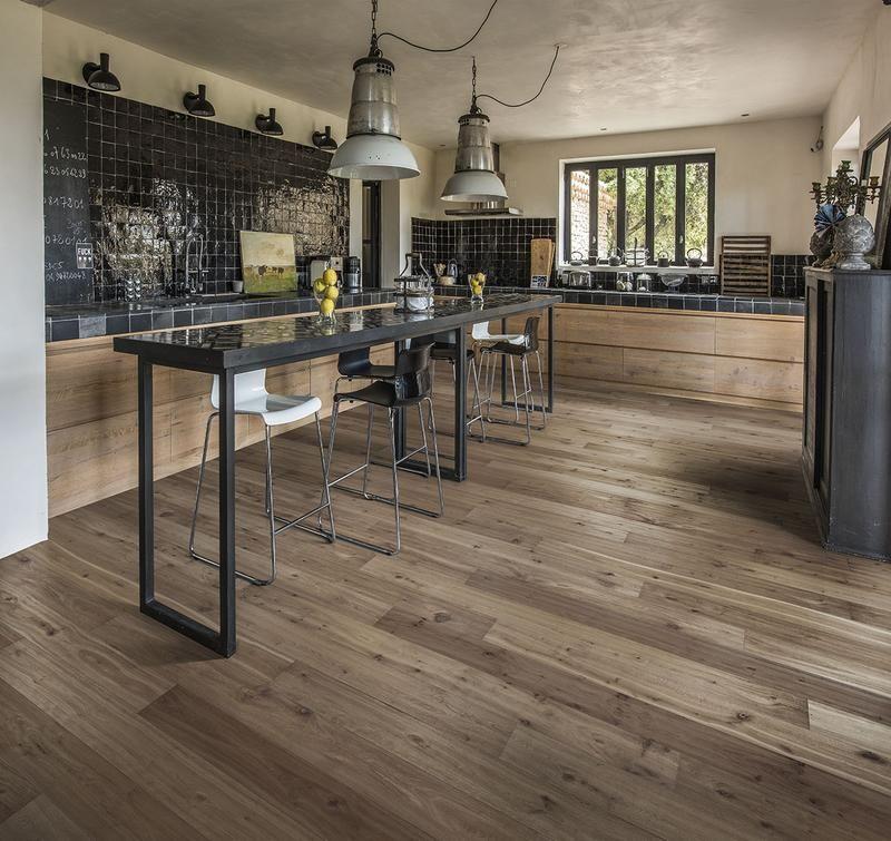 Harbor Wood floors wide plank, Rustic flooring, Wood floors