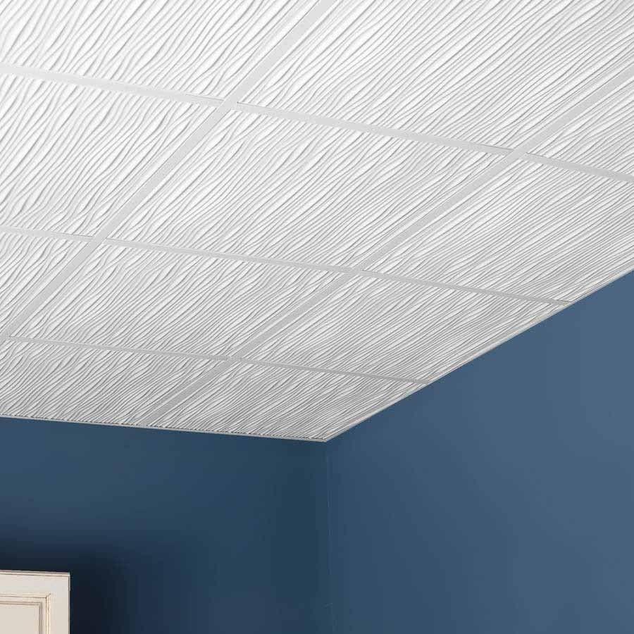 Amazing Washable Ceiling Tiles 22