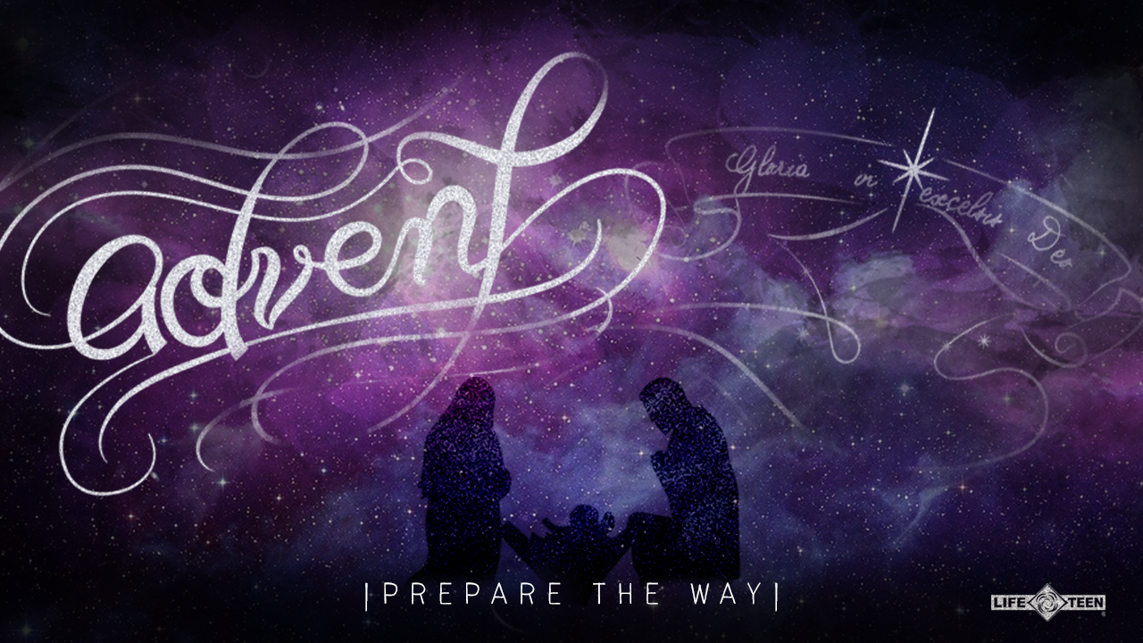 Don't Wait for Jesus - LifeTeen.com for Catholic Youth ...
