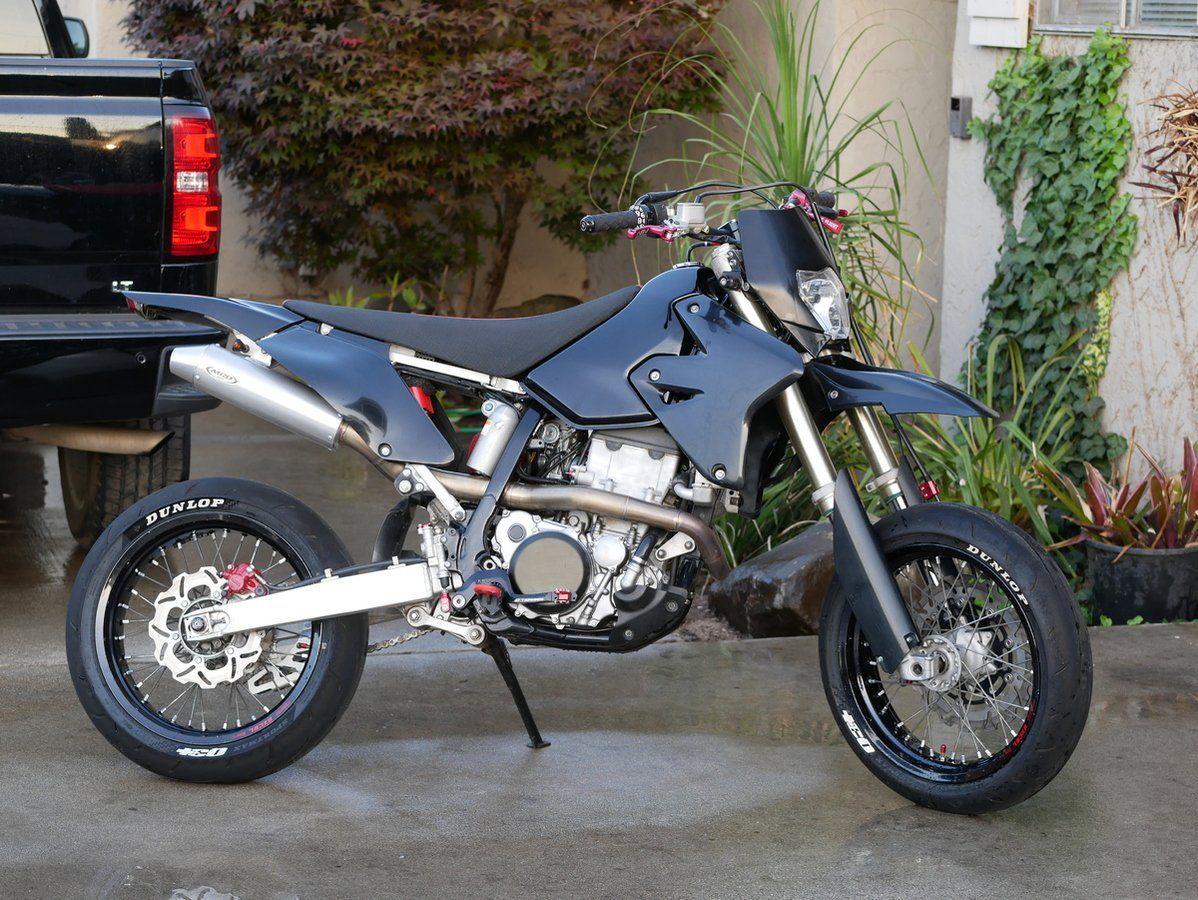 Pin By Nicolas On Suzuki Drz 400sm Drz400 Supermoto Supermoto Motorcycle