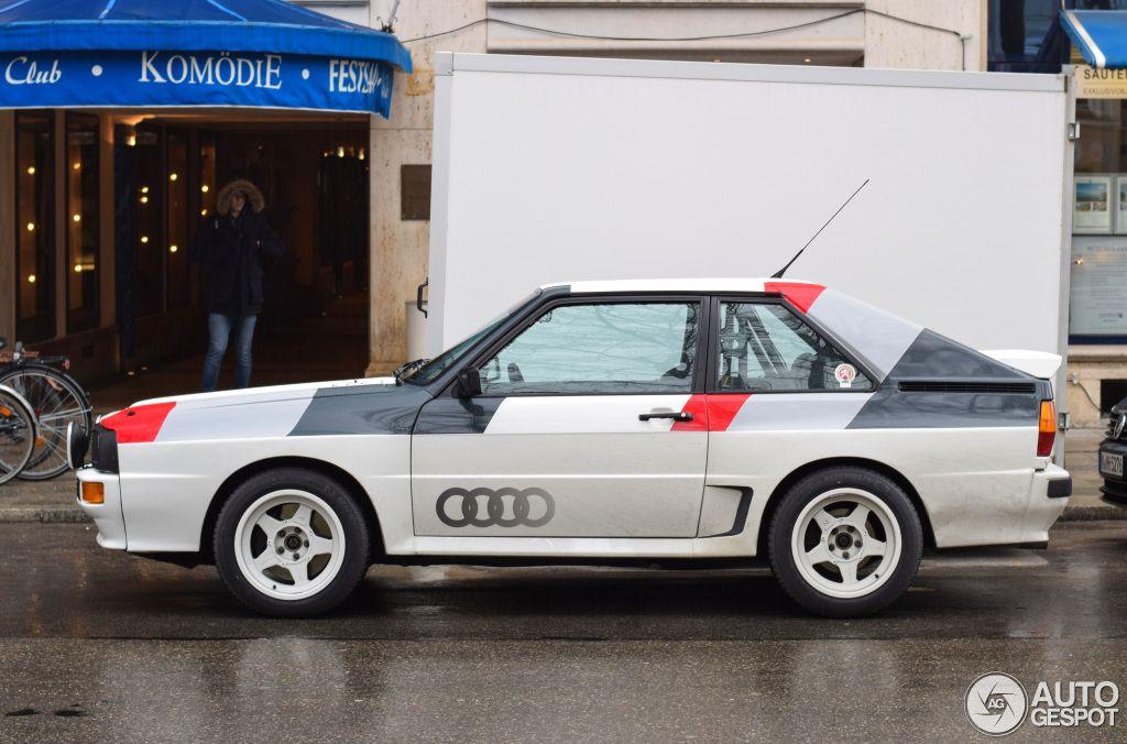 Audi Sport Quattro >> Audi Sport Quattro 2 Audi Audi Sport Audi Audi Quattro