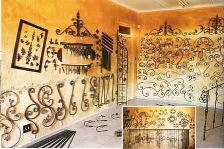 PAS Classic Steel Cape Town sell*Cast Iron*Wrought Iron*Mild steel ...