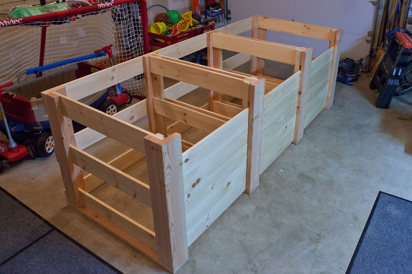 Diy Compost Bin Plans Wooden Tool Store Diy Chicken Coop Plans Wooden