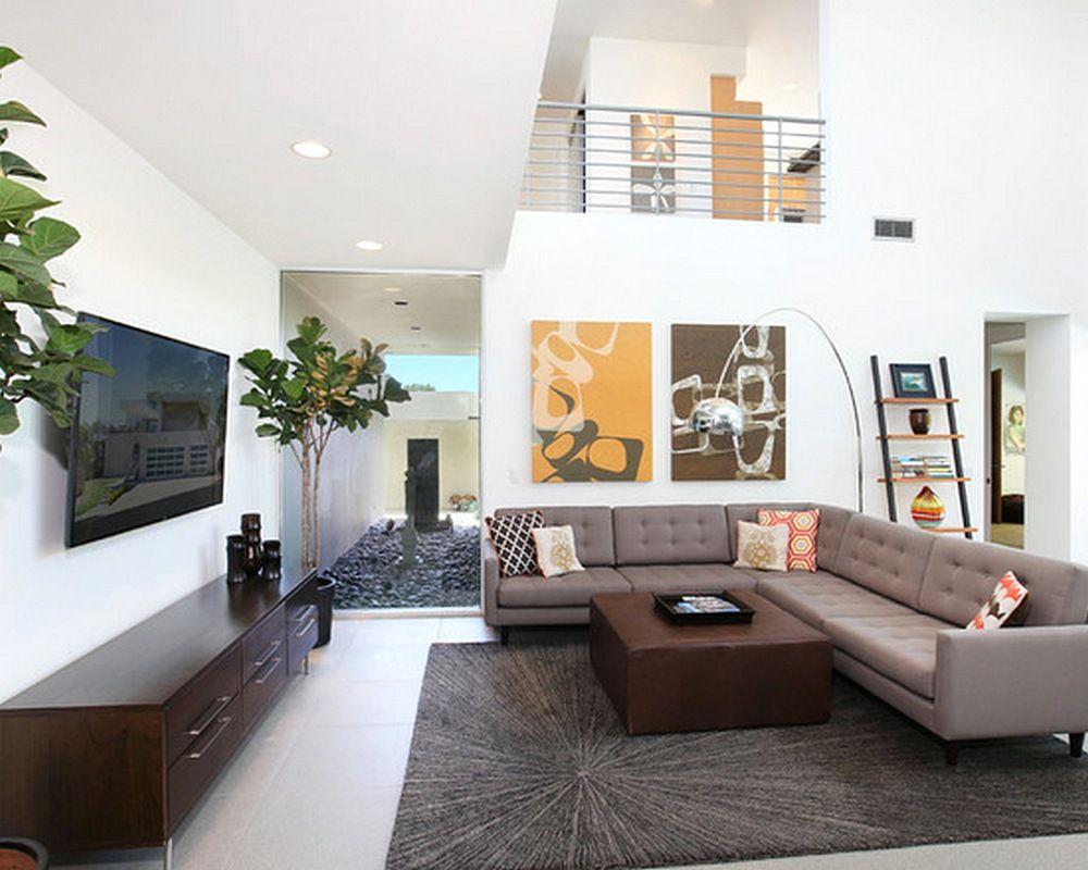 40 Desain Kursi Ruang Tamu Mungil Gratis Terbaru