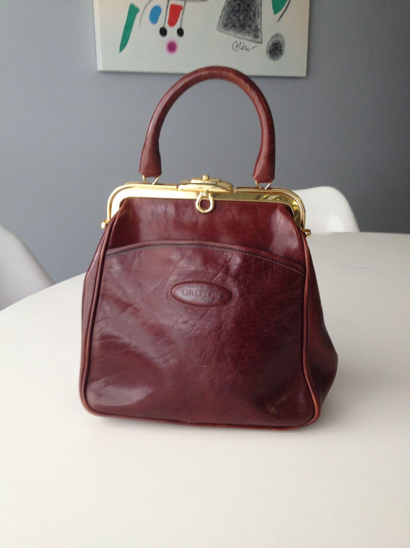 Two For One Oroton Australia Handbags Vintage Bags Oroton Handbags Oroton