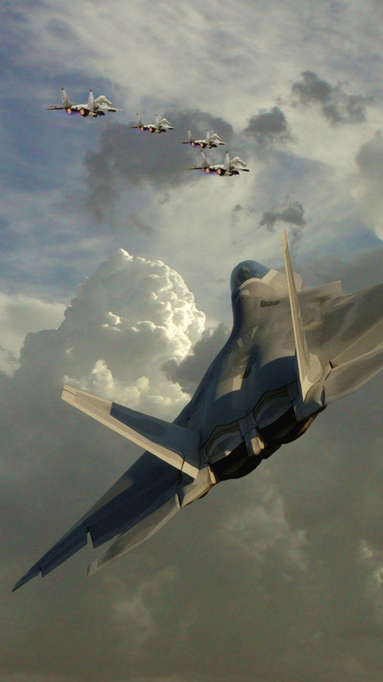 Обои fighter, military, eurofighter, Typhoon. Авиация foto 7