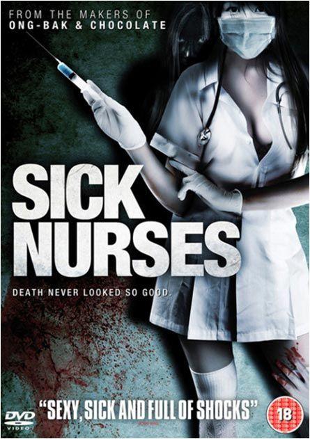 Sick Nurses  Horror Nerd  Horror Films, Horror, Horror -3896