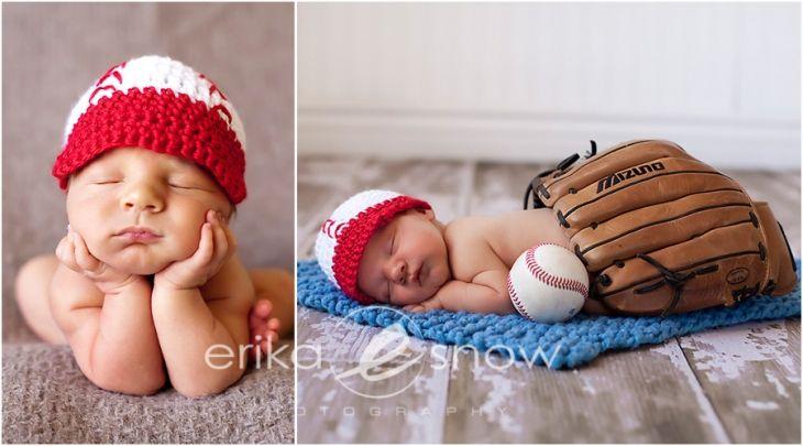Fotografía del Bebé Recién nacido, AZ_6