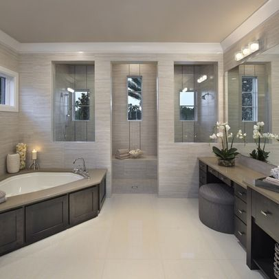 Large Bathroom Designs Magnificent Houzz  Home Design Decorating And Remodeling Ideas And Design Inspiration