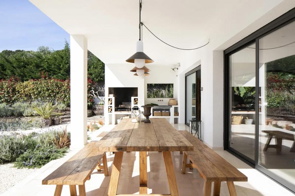 Photo of Espectacular villa de estilo mediterráneo al norte de Barcelona