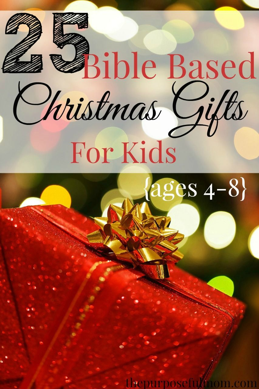 089d9e11486e 25 Bible Based Gift Ideas for Kids Ages 4-8!