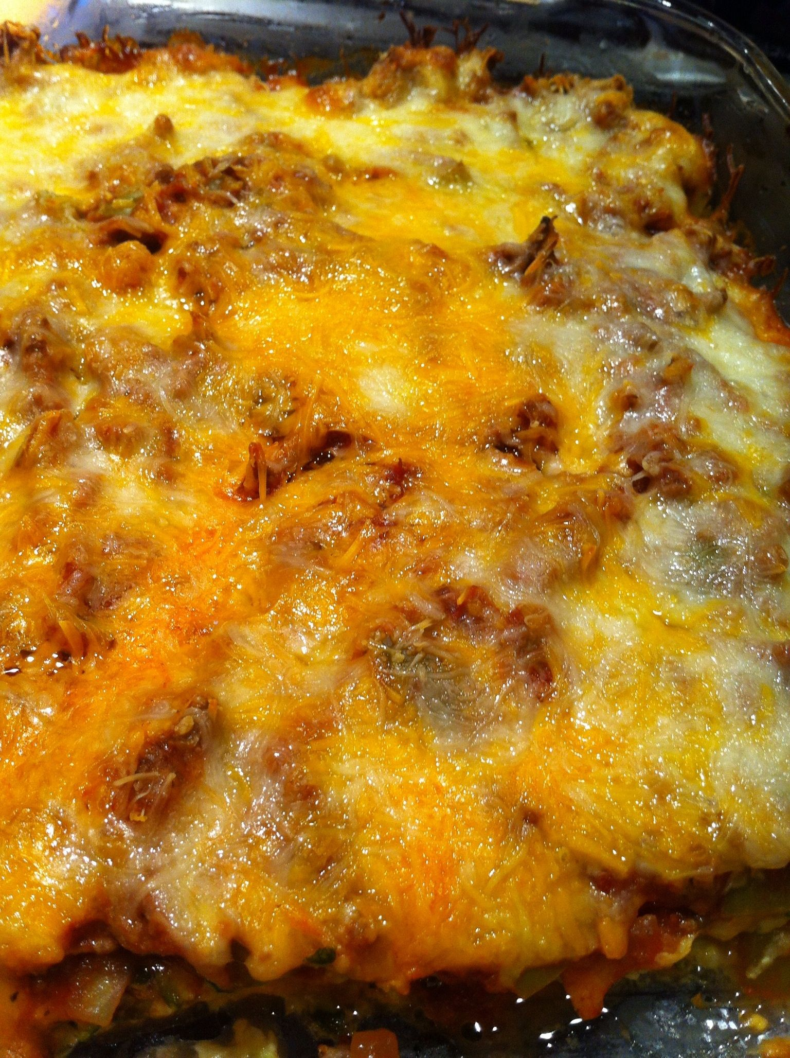 Cheesy Beef Zucchini Casserole Zuchinni Recipes Zucchini Casserole Recipes Beef Zucchini Casserole