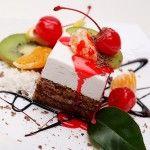 A Zest for Appetizing Dessert - Gluten-Free