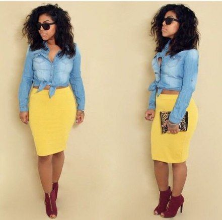 21 Best Ideas For Fitness Outfits Women Curvy Girls Pencil Skirts #fitness 588001295080015014