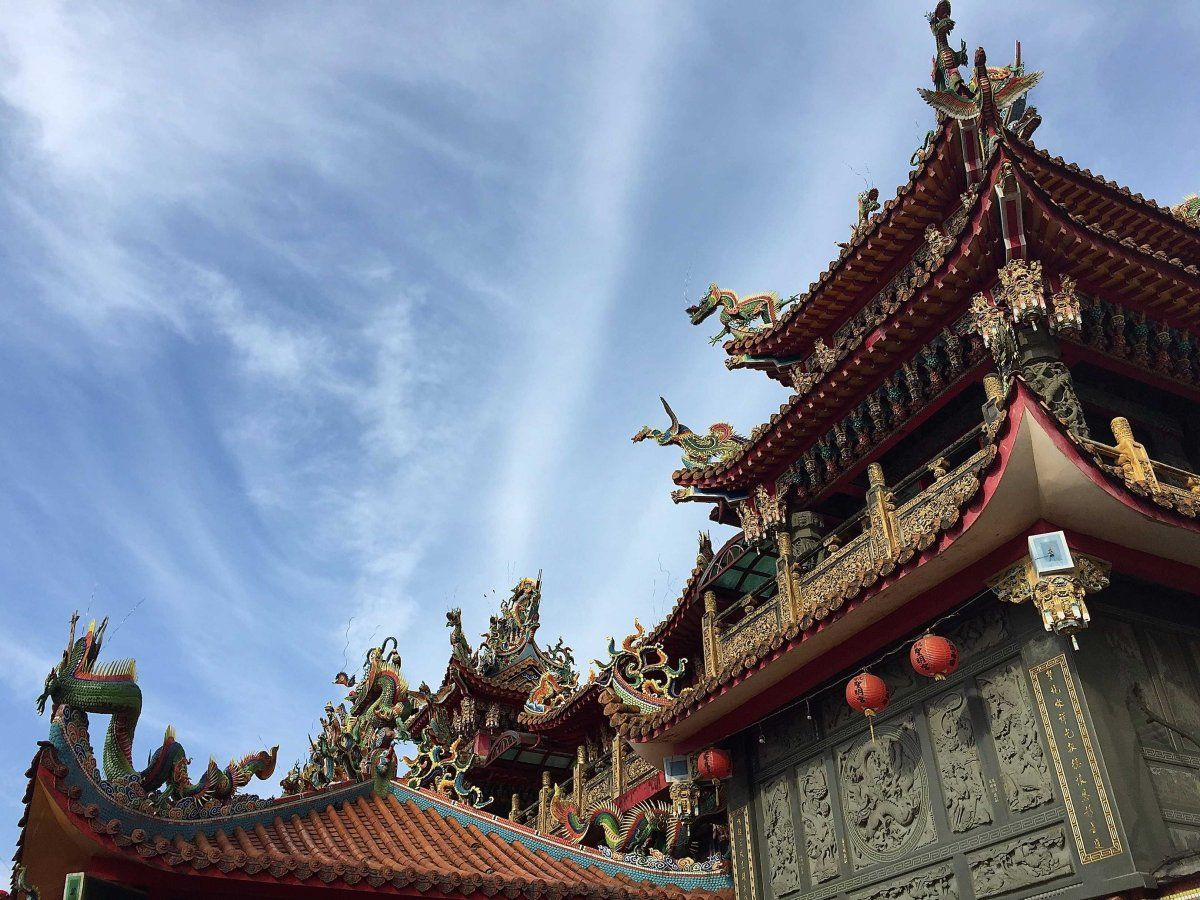 23 reasons why you should book your next trip to Taiwan