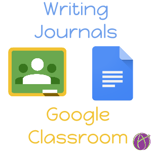Alice keeler on google classroom journal and alice alice keeler on journal templategoogle pronofoot35fo Choice Image