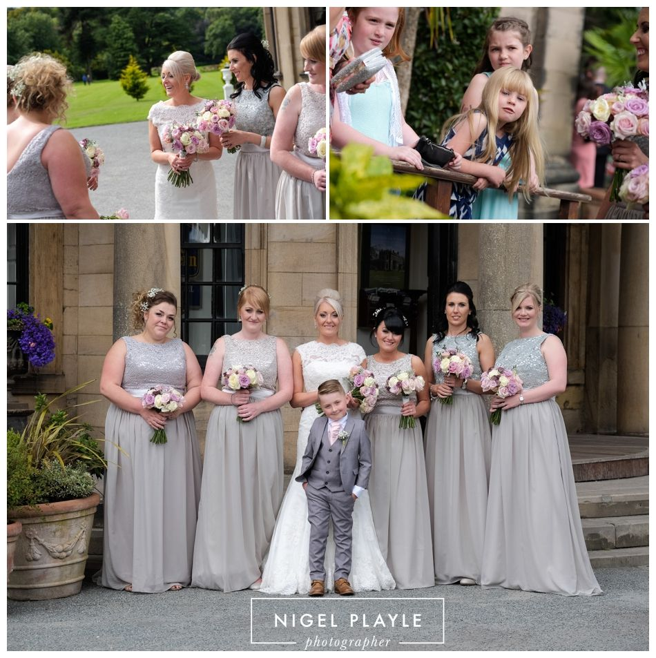 Beamish Hall Wedding Venue In Co Durham North East Weddings At