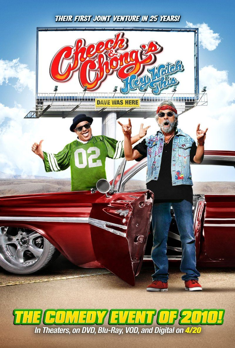 27 of 50 they still got it cheech and chong comedy