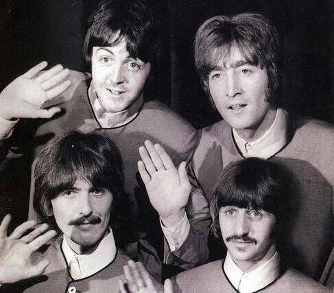 Beatles - Saville Theatre