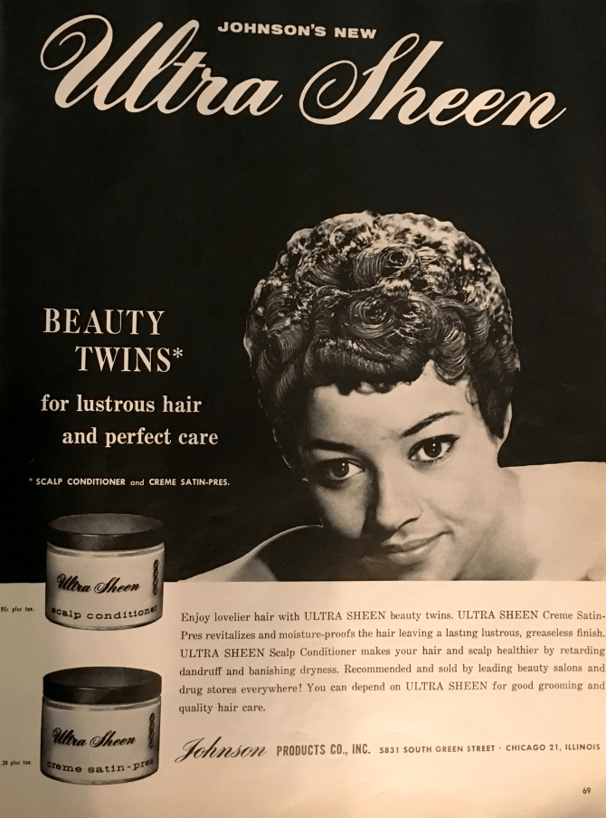 Found On Bing From Fusion Vintage Negro Beauty