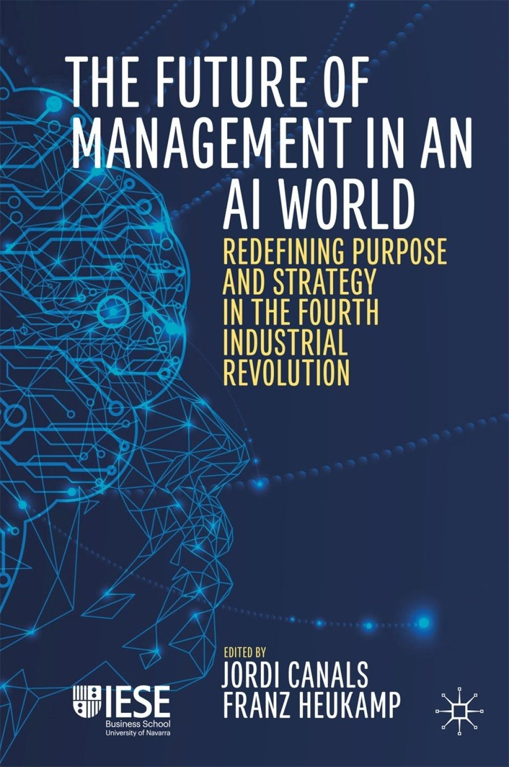 The Future Of Management In An Ai World Ebook Fourth