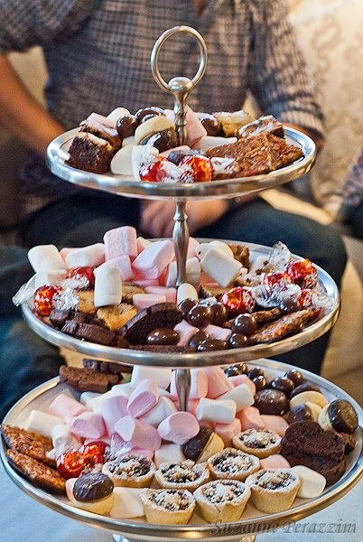 A Cocktail Party To Remember Dessert Stand Christmas Food Dessert Platter