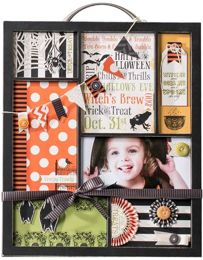A SPOOKTACULAR OFFER: FREE Halloween Printer's Tray Kit!... #printertray