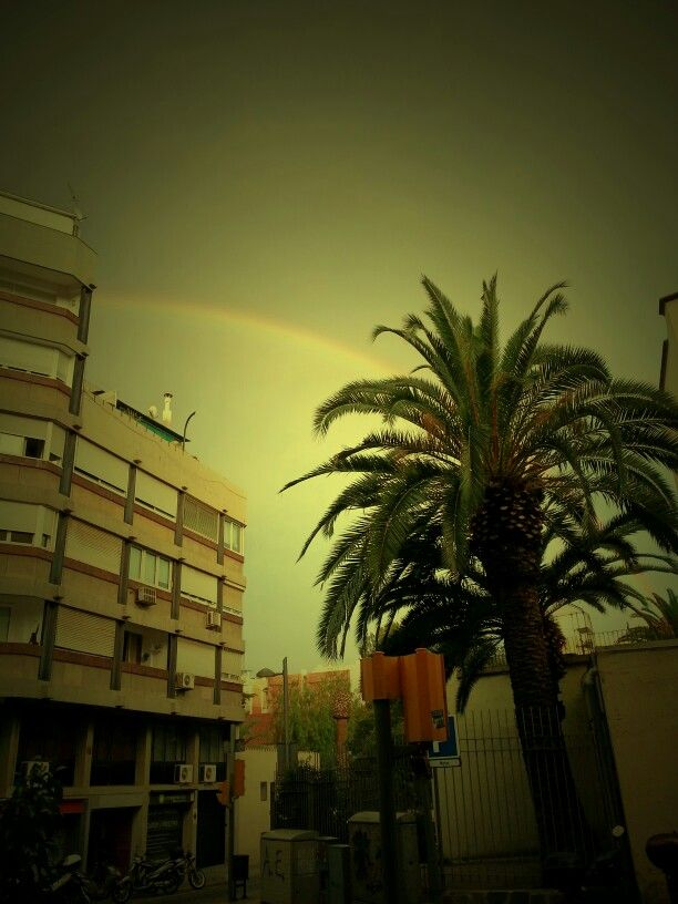 Arc de St. Martí # Barcelona