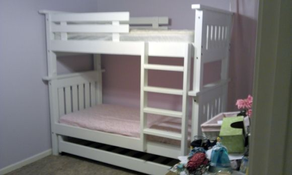 Mid South Bunk Beds Mission Bunk Bed Bunk Beds Wood Bunk Beds Bed