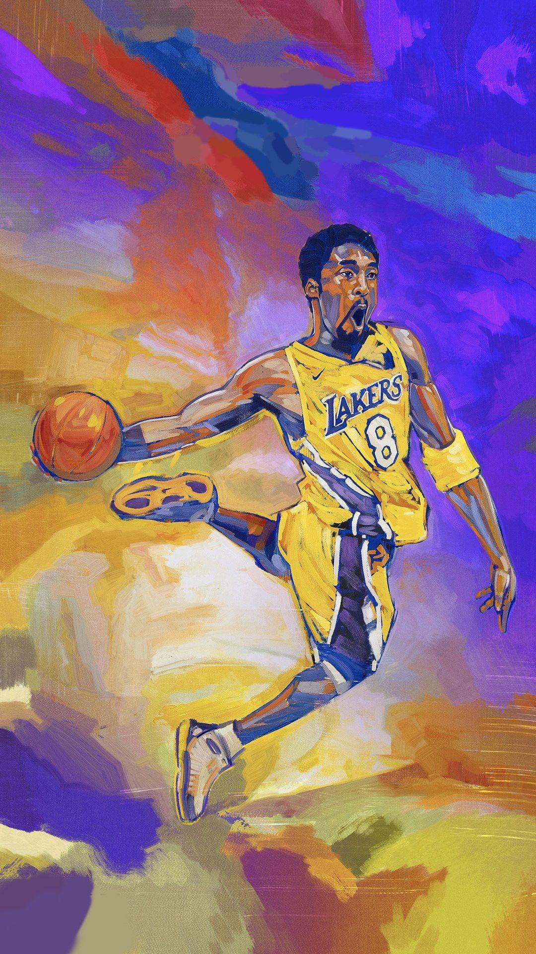 Kobe Bryant Wallpaper In 2020 Kobe Bryant Wallpaper Kobe Bryant Poster Kobe Bryant
