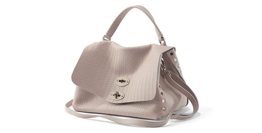 bc03d0dafe Postina Zanellato P/E 2016: la borsa che le donne collezionano | Trend and  The City