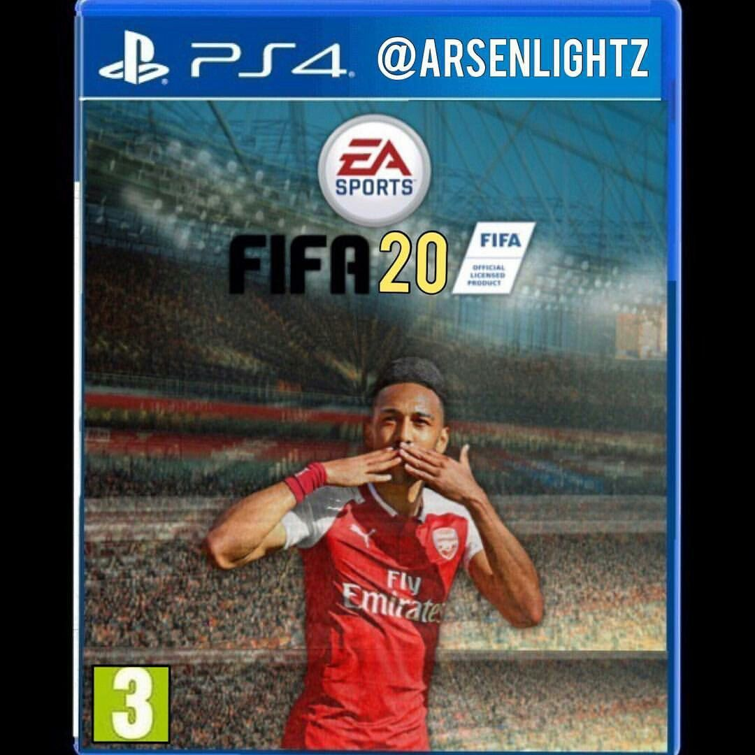 f5b8e1b8 PicsArt FIFA 20 Covers @Arsenliehhtz #freetoedit #remixit Fifa 20, Neymar,  Picsart
