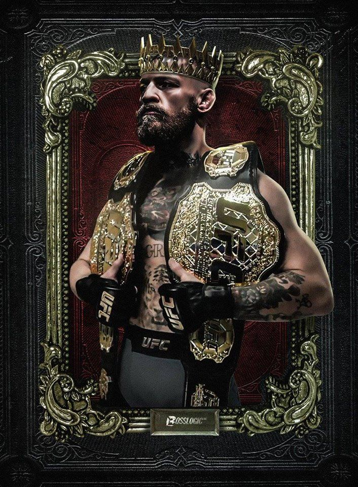 Img Ufc Conor Mcgregor Conor Mcgregor Ufc Fighters