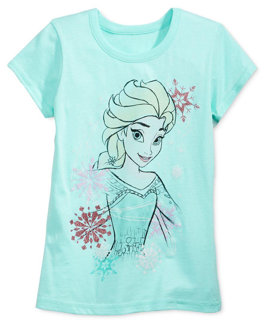 Disney's Frozen Elsa TShirt, Toddler Girls (2T5T