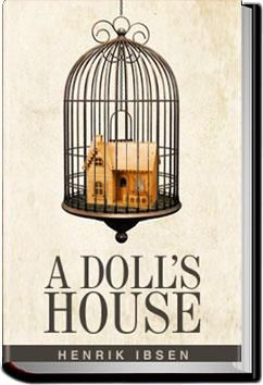A Doll S House Henrik Ibsen With Images House Book Pendant